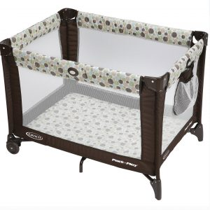 BEST PACK AND PLAY Graco playard