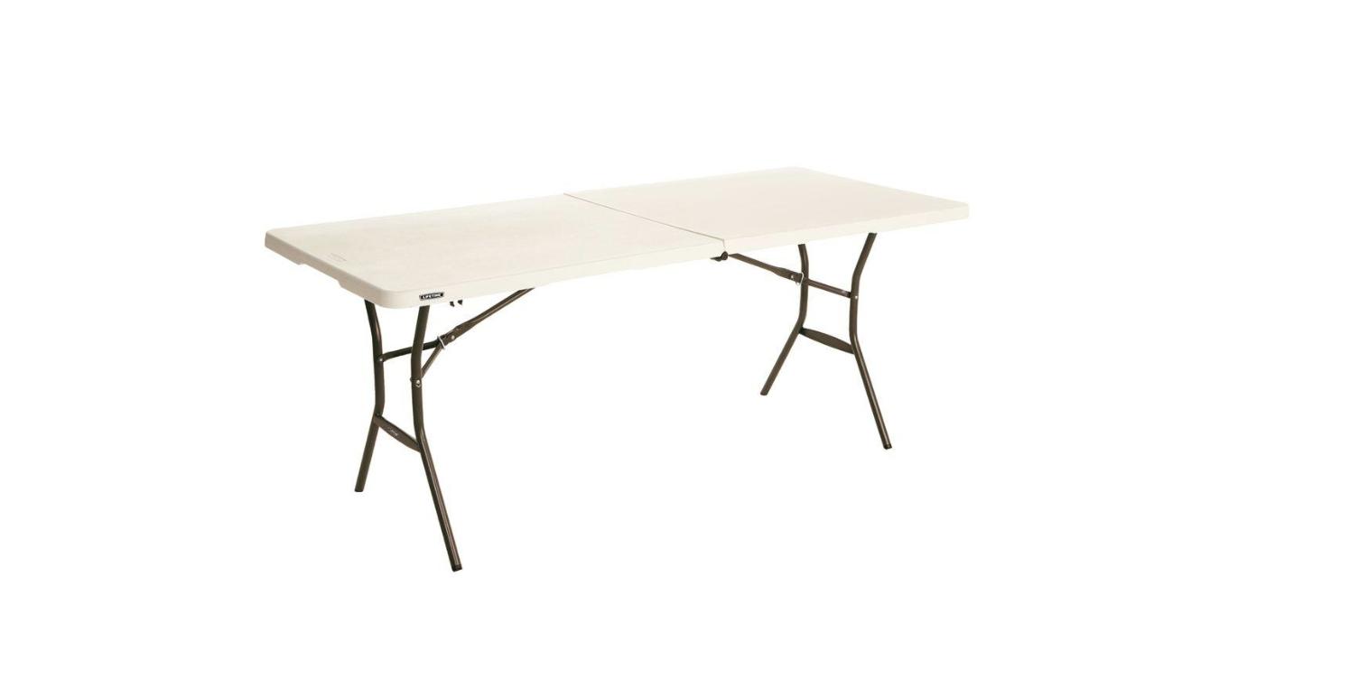 lifetime 6' table