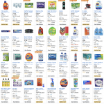 15 off 50 household essentials