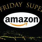 Best of Amazon Black Friday