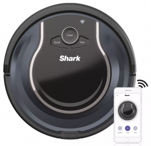 Shark ION R76 Robot Multi-Surface