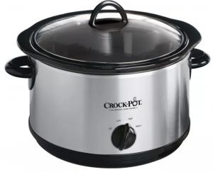 crock pot 4.5 Qt