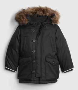 Gap sale Puffer coat