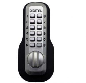 Schlage Digital Keyless deadbolt